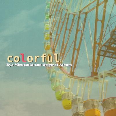 Ryo Mizutsuki 2nd Album