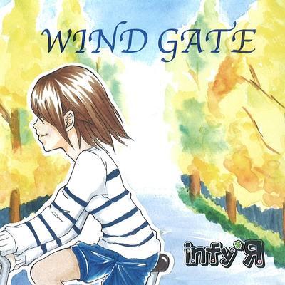 WIND GATE