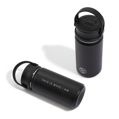 THERMO HANDLE STYLE BOTTLE 350ml