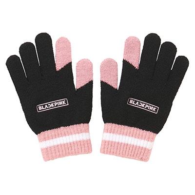 指ハート手袋