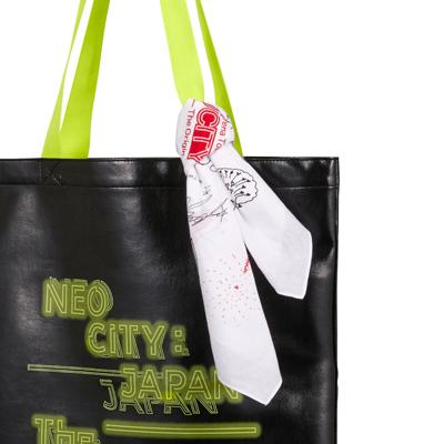 NCT 127メンバー手書きバンダナ