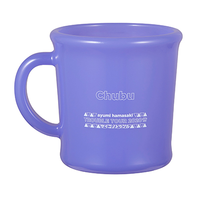 【地域限定】マグカップ(LAVENDER)
