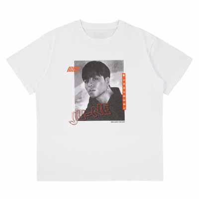 フォトTシャツ(JU-NE)