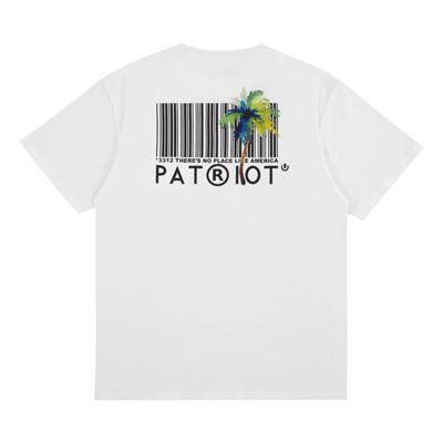 ULTRA JAPAN × PATRIOT Tシャツ・WHITE(XL)