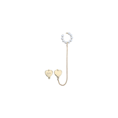 [H.Y.L.T] BLACKPINK EARRINGS MINI HEART
