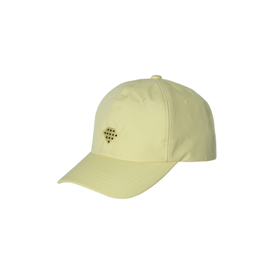 [TREASURE MAP] TREASURE BALLCAP YELLOW