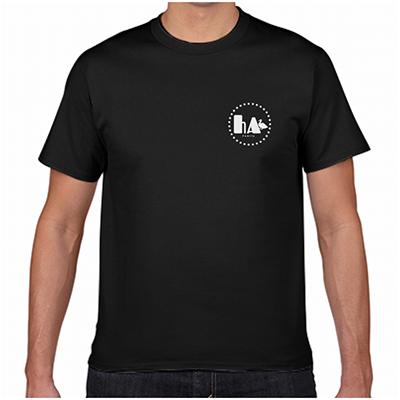 青山ひかりサイン付きオリジナルTシャツ