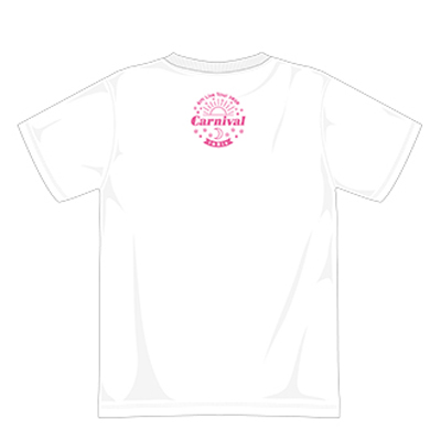 i☆Ris 6th Live Tour 2020 ~Carnival~ Tシャツ XL