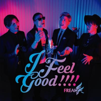 I Feel Good!!!!(CD+DVD+スマプラ)