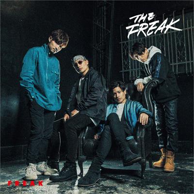 THE FREAK(CD+DVD+スマプラ)