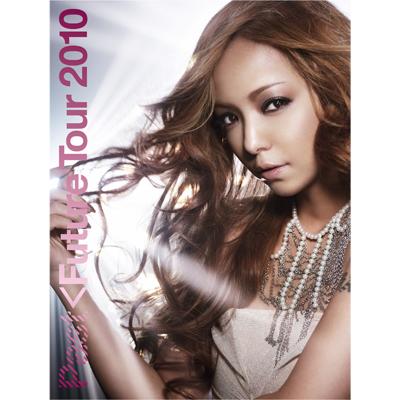 namie amuro PAST<FUTURE tour 2010【DVD】
