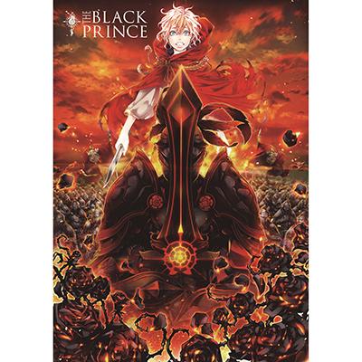 シアトリカルライブ第4弾「THE BLACK PRINCE」(2枚組DVD)