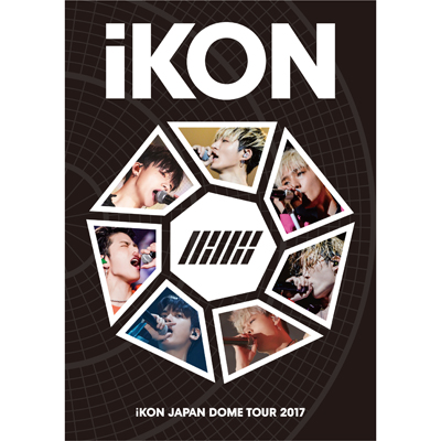 iKON JAPAN DOME TOUR 2017(2DVD+スマプラ)