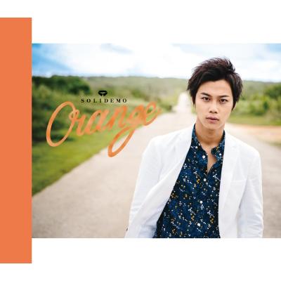 <mu-moショップ・イベント会場限定商品>Orange【手島ジャケver.】(CD)