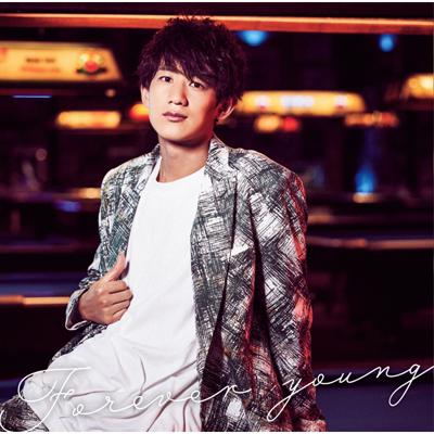 <mu-moショップ・イベント会場限定商品>Forever young【佐脇ジャケver.】(CD)