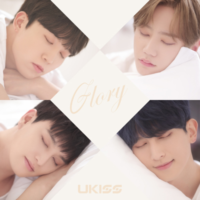Glory(ピクチャーレーベルCD)