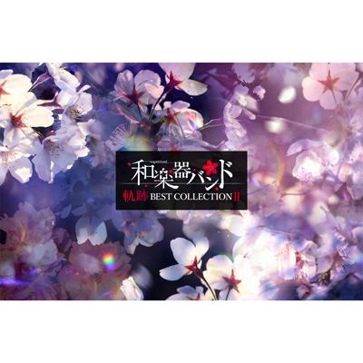 軌跡 BEST COLLECTION ⅡAL3枚組+DVD2枚組+Blu-ray2枚組(スマプラ対応)