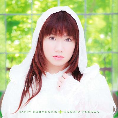 HAPPY HARMONICS DVD付