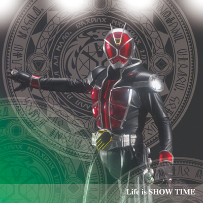 Life is SHOW TIME【CDのみ】