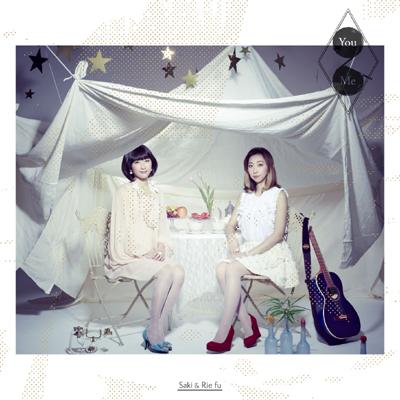 You & Me(CD+DVD)