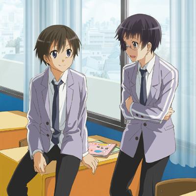 「這いよれ!ニャル子さんW」エンディングソングシリーズ3【CD+DVD】