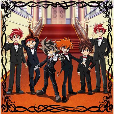 バトルスピリッツ ~MUSIC DECK THE BEST~