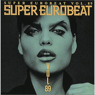 SUPER EUROBEAT VOL.89
