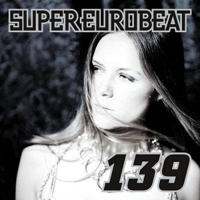 SUPER EUROBEAT VOL.139