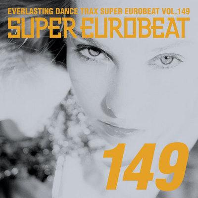 SUPER EUROBEAT VOL.149