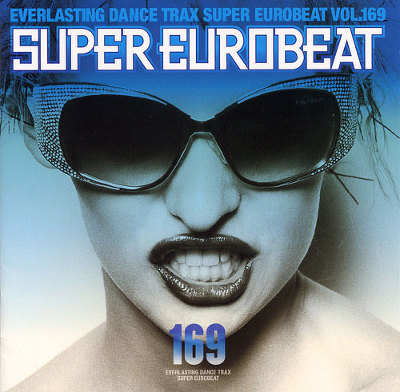 SUPER EUROBEAT VOL.169