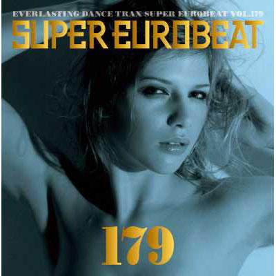 SUPER EUROBEAT VOL.179