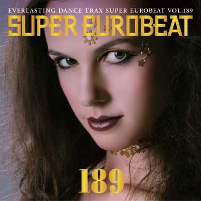 SUPER EUROBEAT VOL.189