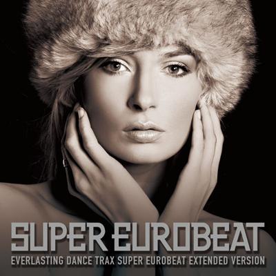 SUPER EUROBEAT VOL.209