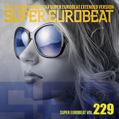 SUPER EUROBEAT VOL. 229