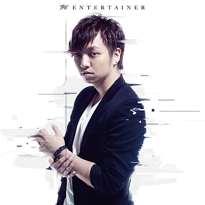 The Entertainer【CDアルバム】