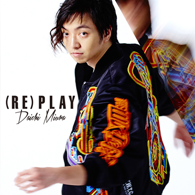 (RE)PLAY(CDシングル)