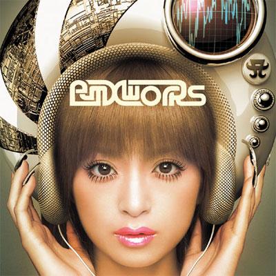 ayumi hamasaki RMX WORKS from ayu-mi-x 5 non stop mega mix