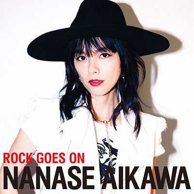 ROCK GOES ON【CD】