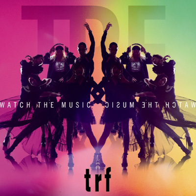 WATCH THE MUSIC(CD+DVD)