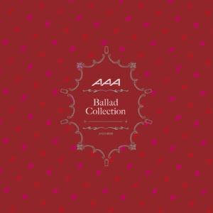 Ballad Collection【通常盤】(CDアルバム)