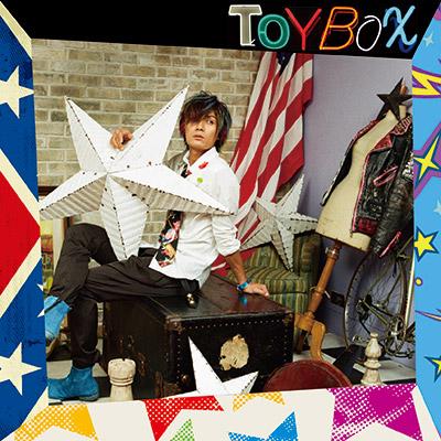 TOY BOX [CDのみ]