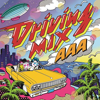 Driving MIX(CD)