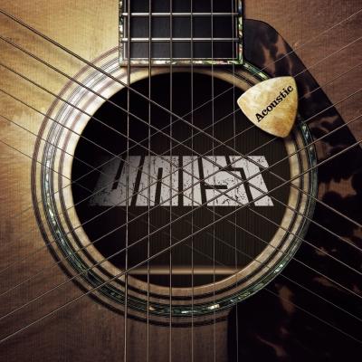 Acoustic【CD】