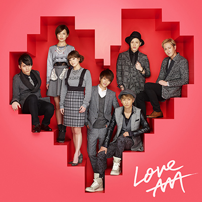 Love (CD+DVD)