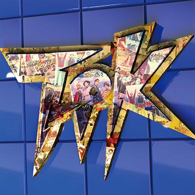 TPK ベスト ゴォーーーッ!(CDのみ)