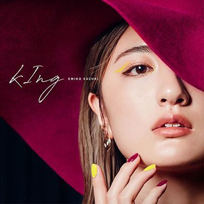 kIng(CD)