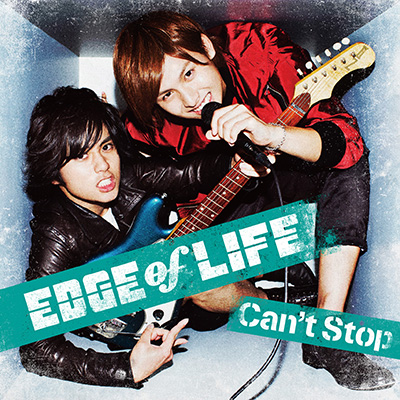 Can't Stop(CD)