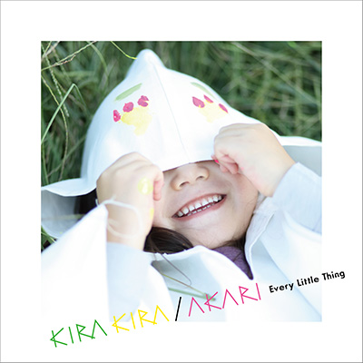 KIRA KIRA / AKARI (CD+DVD)