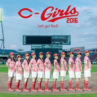 Let's go! Red!(CD+DVD)【スマプラ対応】