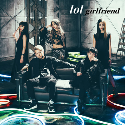 boyfriend / girlfriend(CDのみ)